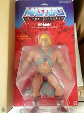 "MOTU Classics Masters of the Universe Giants HE-MAN Giant Sized 12"" Figure MOTUC"