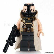 Custom Bane DC Comics Minifig Superheroes fits with Lego 215 UK Seller
