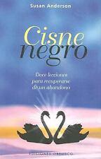 Cisne Negro (Coleccion Psicologia) (Spanish Edition)-ExLibrary