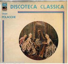 Chopin: Polonaises (Polacche) / Artur Rubinstein - LP