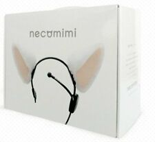 Necomimi Brainwave Cat Ears Novelty, One Color