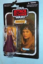 Star Wars Vintage Collection AOTC Padme Amidala (peasant disguise) VC 33