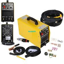 3 in 1 CT312  Air Inverter Plasma Cutter Welder TIG/MMA Welding Cutting Machine