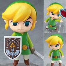 The Legend of Zelda Link The Wind Waker Ver. #413 Nendoroid New In Box