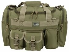 "18"" 1800cu.in. NexPak Tactical Duffel Range Bag TF118 TAN"
