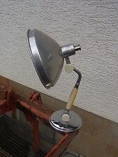 Art Deco Tisch Lampe Kurt Rosenthal Desk Lamp Bauhaus #