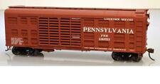 Bowser  HO K11 Stock Car Pennsylvania Brown #130549  BOW60132