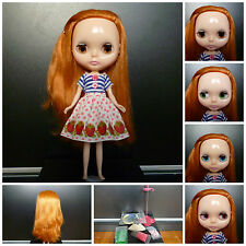 Neo Blythe RBL Strawberries n Creamy Cute Emily Temple Cute collaboration rare