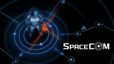 SPACECOM - Steam chiave key - Gioco PC Game - Free shipping - ROW