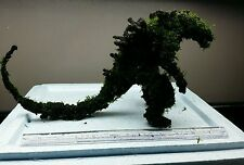Aquascape living ornament moss  Godzilla (SPECIAL SALE PRICE  READ LISTING)
