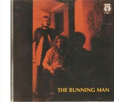 THE RUNNING MAN - S/T 72 UK PROGRESSIV ROCK w/ RAY RUSSELL GTR ex GRAHAM BOND CD