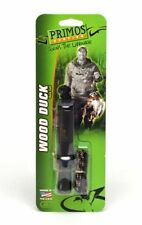 Primos 807 Wood Trap Duck Call New in Package Final Approach Waterfowl Call