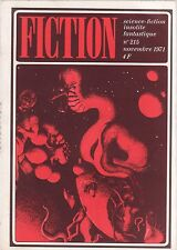 Fiction 215.Richard Wilson, August Derleth, Keith Roberts... SF54