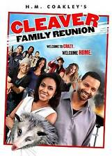 Cleaver Family Reunion [018713606051] New DVD