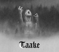 Taake - S/T Cassette Tape - Limited Black Metal Behexen rare IMPORT