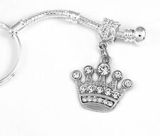 Crown Keychain  Royal Tiara  Beauty Pageant Winner  Princess  Free item included
