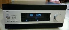 ADCOM GTP-870HD Processer Preamplifier Preamp FM AM Tuner HDMI Dolby DTS 7.1 Exc