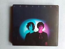 Ladytron - Best Of Ladytron 00-10 (Deluxe Edition(2011) 2CD