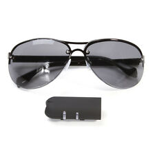HD 720P spy Sunglasses DVR Camera Hidden Cam Video Recorder Camcorder DV Slim