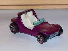 SAND CRAB white Interior U.S.-Base! Redline magenta Hot Wheels HW Model Auto Car