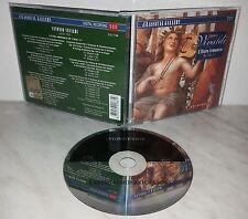CD VIVALDI - L'ESTRO ARMONICO OPERA 3 - NUOVO - NEW