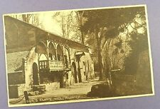 Guy's Cliffe Mill, Warwick - Original Unused Postcard