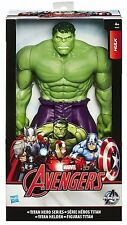 Marvel Avengers Super Hero Incredible Hulk Action Figure Toy Doll Collection