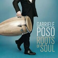 Poso, gabriele-Roots of Soul * CD * nuevo *
