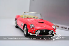 CMC 1:18 Ferrari 250 GT California red