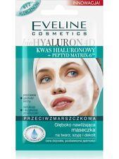 EVELINE BIO HYALURON 4D ANTIFALTEN Gesichtsmaske mit Hyaluronsäure  7ml
