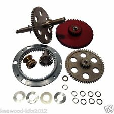 Kenwood Chef & Major A700 700B 700D & 706A 706B & 706D Gearbox Gears Full Set