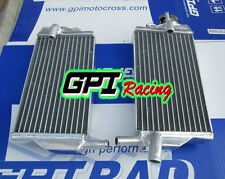 Aluminum radiator FOR Honda CR250 CR250R CR 250R  2002 2004 2003