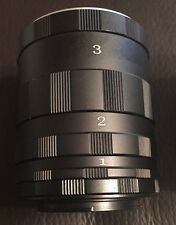 Mount Lens G1 M4/3 M43 Adapter