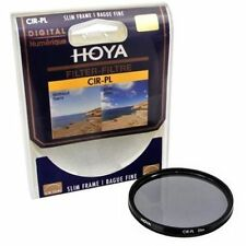 HOYA 72mm Slim Circular Polarizing / Polarizer CIR-PL CPL Filter for Camera lens