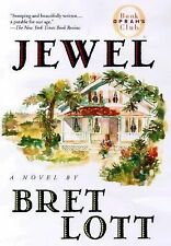 Jewel (Oprah's Book Club), Bret Lott, 0671038184, Book, Acceptable