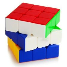 Fast & Smooth Rubik's Speed Cubes Magic 3x3x3 Cubes For Competition ~ No Stuck