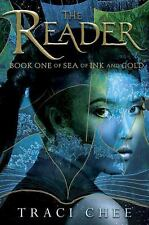 The Reader (Sea of Ink and Gold), Chee, Traci, New Book