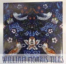 William Morris Ladrón Fresa Corcho del forro T. Olla Soporte de gastos de envío gratis