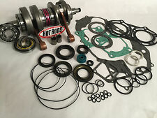 Banshee Hot Rods Hotrods Pro Design OEM Stock Crank Bottom End Rebuild Kit Rings