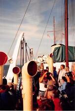 M.V. 'Balmoral' 1987   jb78