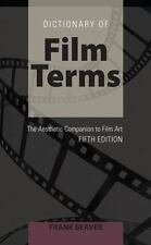 Dictionary of Film Terms: The Aesthetic Companion to Film Art, Beaver, Frank, Go