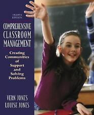 Comprehensive Classroom Management: Creating Communities of Support and Solving
