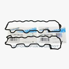 Mercedes-Benz Valve Cover Gasket Left & Right Victor Reinz OEM 1120221/1120321