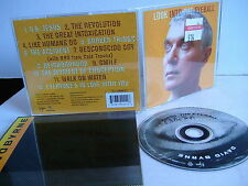 David Byrne - Look Into The Eyeball  CDVUS 189  CD 2001  Virgin  Talking Heads