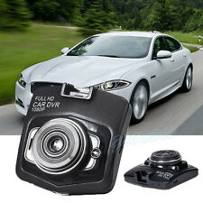 "2.4"" Car DVR Camera Video Recorder Dash Cam G-sensor Night Vision Full HD 1080P"
