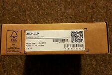 353-110 Paxton Net2 P50 Proximity Reader for Net 2 Plus Classic Switch 2 control
