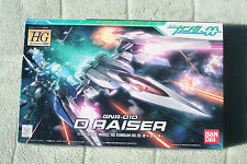 GUNDAM GNA-010 RAISER 1/144 GANDUM 00-35  PLASTIC MODEL KIT