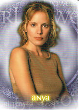BUFFY STAGIONE 5 BOX Loader CARD BL3
