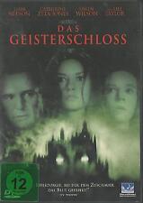 DVD - Das Geisterschloss (liam Neeson)  / #12587