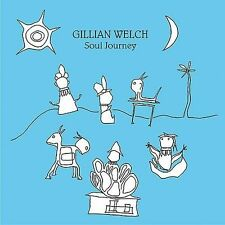 Soul Journey by Gillian Welch (CD, Oct-2009, Acony Records)